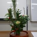 日本の華【お正月のお花】