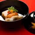 日本の礼【和食の頂き方】