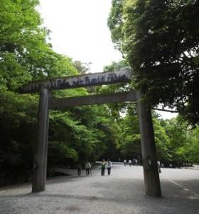 五十鈴川 (2)